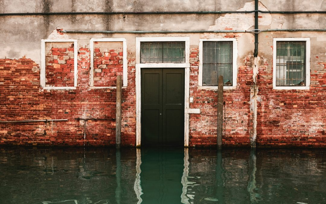 La nécessité de connaître le montant des dégâts en cas d'évènement majeur : Inondation, grêle, etc.